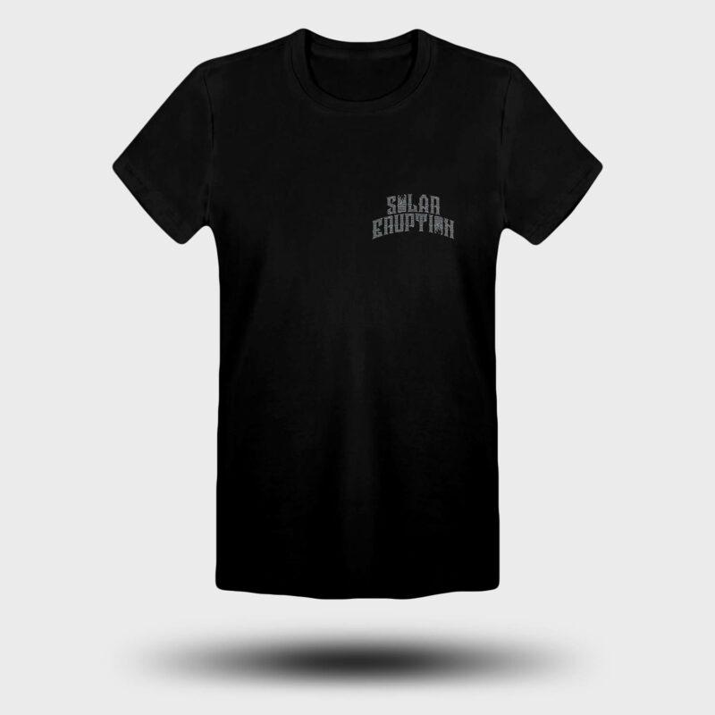 Solar Eruption - Goat Ouija T-shirt