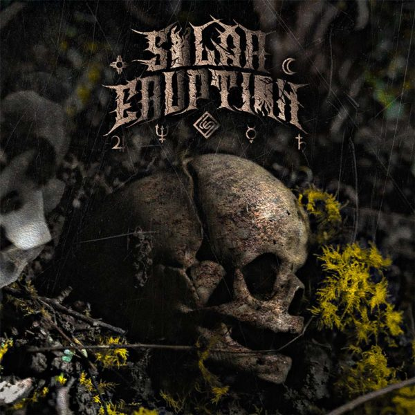 SOLAR ERUPTION - Bloody Mary (Official Artwork 2020)